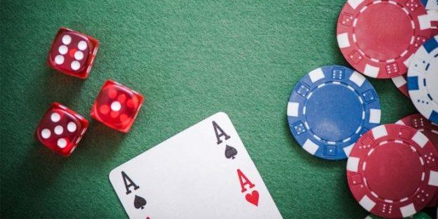 Νομοθεσία Επίγειων Καζίνο